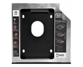 Caddy Disk Adaptador Notebook Disco Sata SSD 2.5