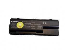 Bateria p/ Hp pavilion DV8000 HSTNN-IB20
