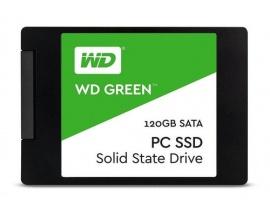 Disco sólido interno Western Digital WD Green