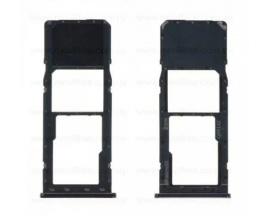 Bandeja Porta Sim SD Samsung Galaxy A10 A20 A30 A40 A50 A60