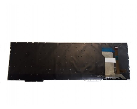 Teclado Asus GL553 GL553V GL553VW ZX553VD Retroiluminado Ingles
