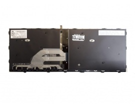 Teclado Hp Probook 430 G5 440 G5 445 G5 NSK-XJ0SW0 Español Retroiluminado