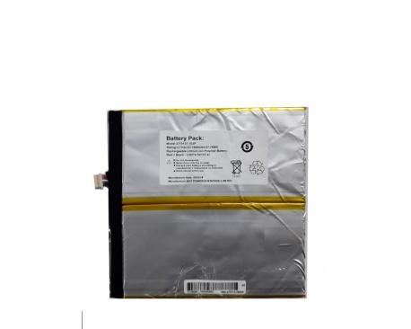 Bateria Exo Wings Tablet 2en1 K1822 1S2P