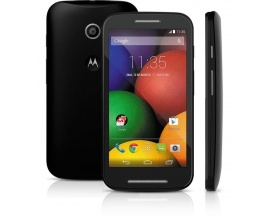 Celular Motorola Moto E XT1021 4GB Negro Android