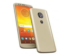 Celular Motorola Moto e5 Play XT1920 16gb Dorado lector de huella