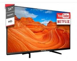 """Smart TV Kanji 32"""" KJ-32MT005 HDMI  Wifi HD"""