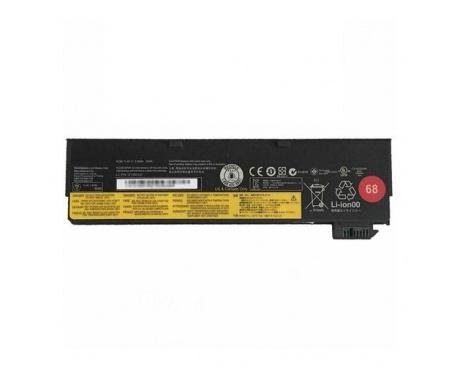 Bateria ORIGINAL THINKPAD X240 11.4V 3-CELDAS GARANTIA 6 MESES