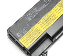 Bateria p/ Lenovo L420 L421 T410 T420 L410 T520 T510 E40 de 70+