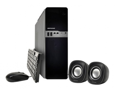 PC de Escritorio Bangho Cross B02-I228 Intel G3250 4GB 500 GB