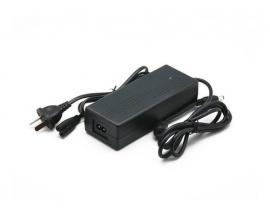 Cargador Fuente AC P/ Patineta Hoverboard Electrica 42V 2A Switch