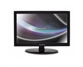 """Monitor Bangho Led 22"""" VGA EM2110WL-B HDMI VGA"""