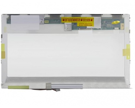 "Display Notebook 15.6"" LCD TFT 40 pines B156XW02 Dell 1545  LTN156AT05"