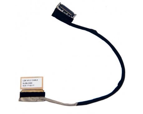 Cable flex de Vide U310 U300 40 PInes