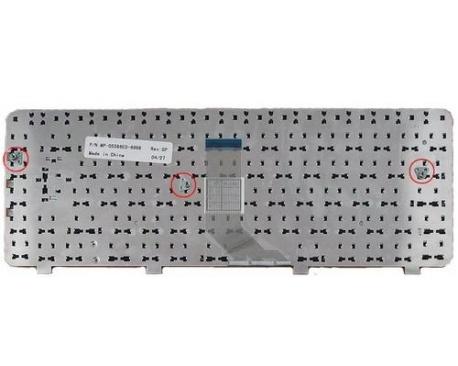 Teclado HP Dv4  Cq40  Series