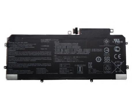 Bateria p/ Asus Zenbook Flip UX360 UX360C UX360CA C31N1528 54Wh