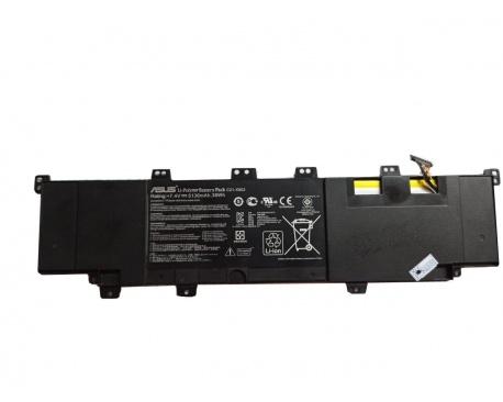 Bateria Original Asus Vivobook C21-X502 S300 S400C S400E 5136 mAh