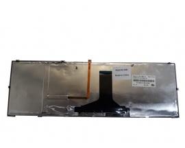 Teclado Toshiba Satellite A660 A660d A665 P750 P770 P755 P770D