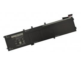 Bateria p/Dell XPS 15 9550 9560 Precision 5510 5520 4GVGH 84wh P56F001