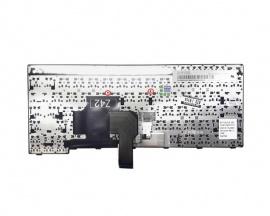 Teclado Lenovo Thinkpad E470 E470C E475  01AX040  c/ Trackpad Ingles