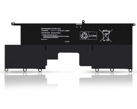 Bateria P/ Sony Vaio VGP-BPS38 SONY PRO11 PRO13
