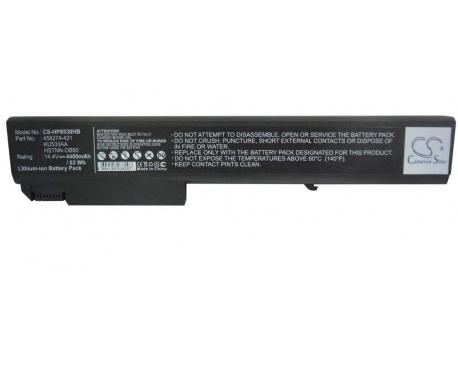 Batería p/ HP EliteBook 8530p 8530w 8540p 8540w 8730w 8740w