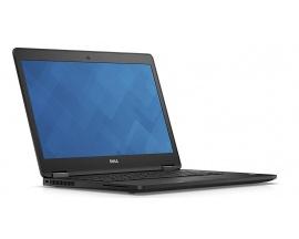 """Notebook Dell Latitude E7270 Core i5 SSD 256 M2 8GB 12.5"""" Retroiluminado Win 10"""