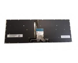 Teclado HP X360 14-CD 14-CM 14-CK 14-DQ 14-CM  Retroiluminado Plateado iNGLES