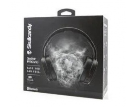Auriculares Inalambricos Vincha Headphones Skullcandy Crusher S S6crw-k591 Bluetooth