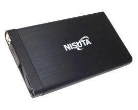 Carry Disk Externo  Adaptador 2.5 HDD A Sata USB 3.0 Sata case