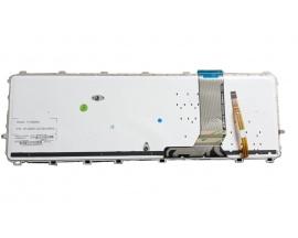 Teclado HP Envy 15-J000 15t-J000 17-J000 M7-J M6 15-T 17t 15 Retro Plateado