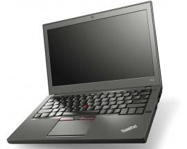 Notebook Lenovo X250 Core i5-8GB SSD 256 WIN Teclado RETRO Thinkpad 12.5 FHD