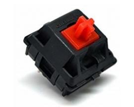 Key Teclas Switch Cherry MX Red p/ Teclado Mecanico Hyperx Alloy FPS
