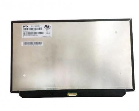 """Display Notebook 12.5"""" FHD 30 Pines LED M125NWF4 R3 Lenovo ThinkPad X270 X280"""
