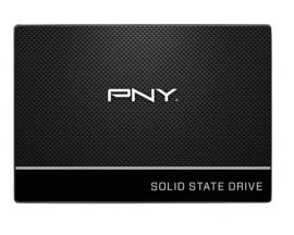 Disco Sólido SSD 120GB CS900 PNY Sata  2.5 mm Ultra Rapido Gamer