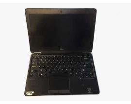 """Notebook Dell E7240 Latitude Core I7 8GB 256SSD Win 10 12.5"""" HD HDMI Retro"""