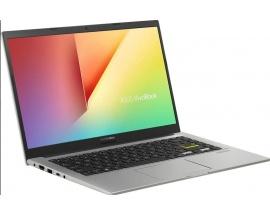 "Notebook Asus Vivobook X413J Core I3 10ma generacion  SSD M.2 128 14.0"" FHD Win 10 4GBDDR4"