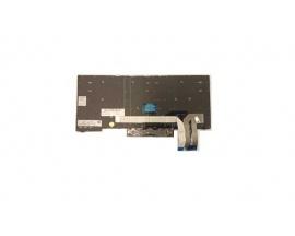 Teclado Lenovo Thinkpad E480 E490 E480S L380 t480s Ingles