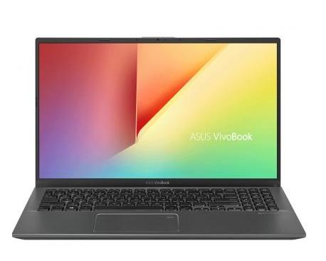 "Notebook Asus X512J I7 8GB DDR4 1TB+256GB SSD M2 15.6"" Touch Win 10  IPS FHD ALUMINIO"