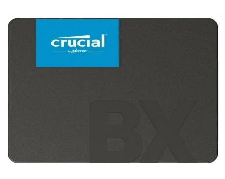 Disco Sólido SSD 1TB Crucial BX500 Sata  2.5 mm Ultra Rapido Gamer