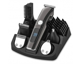 Cortadora de barba pelo  Afeitadora Electrica Multifuncion Profesional  USB 6 pines resistente al agua