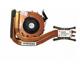 Fan Cooler Lenovo Thinkpad X1 Carbon 2012 COMPLETO DISIPADOR