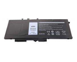 Batería p/Dell Latitude M3520 M3530 E5580 E5480 E5280 GJKNX 46Wh