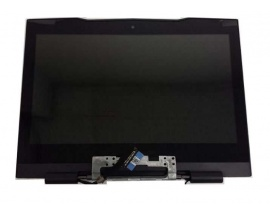 "Modulo Tapa Completa Dell Allienware M11X R1 R2 11.6"" 40 Pines flex bisagras marco"