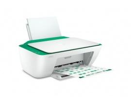 Impresora HP Deskjet Ink Advantage 2375 Multifuncion Escaner