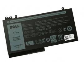 Bateria Original Dell Latitude E5470 E5570 E5270 M3510 NGGX5 Precision 47wh