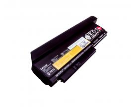 Bateria IBM LENOVO THINKPAD X220-X230 EXTENDIDA 9 CELDAS 44++ GARANTIA 6 MESES