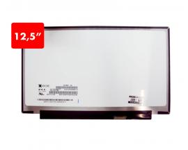 "Display Lenovo Thinkpad 1X230S X240 X240S X250 12.5"" 30 Pines"