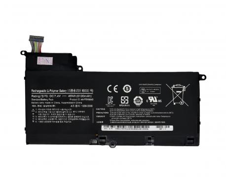 Bateria Original Para Notebook Samsung NP530U4B Garantia 6 Meses