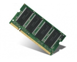 Memoria Para Notebook 1GB DDR2