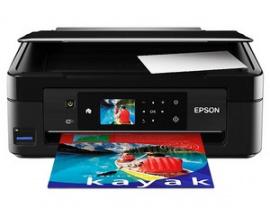 Impresora Epson Expression XP-431 Garantia 12 Meses